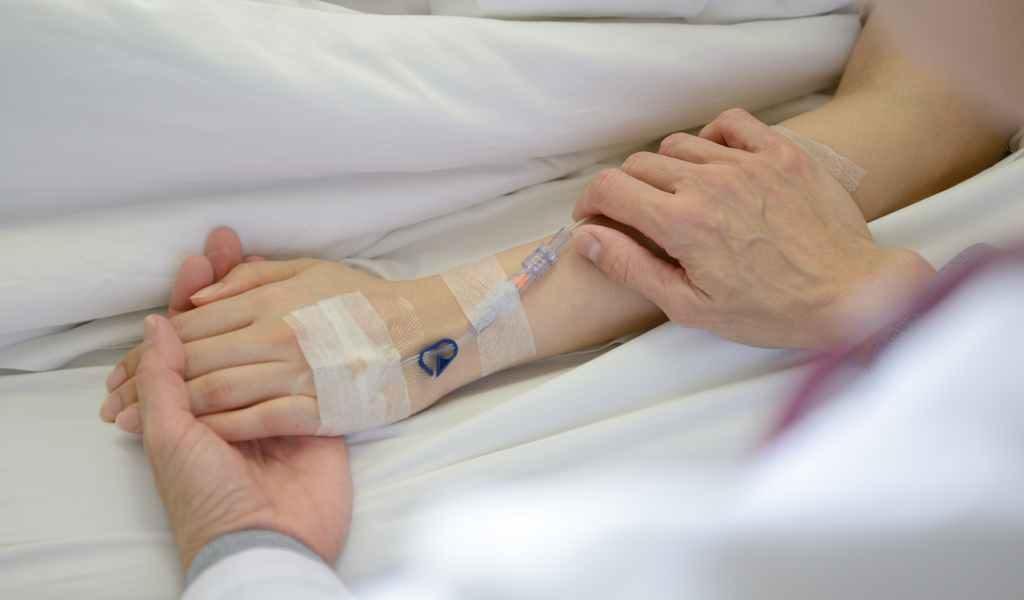 Лечение метадоновой зависимости в Софрино в клинике